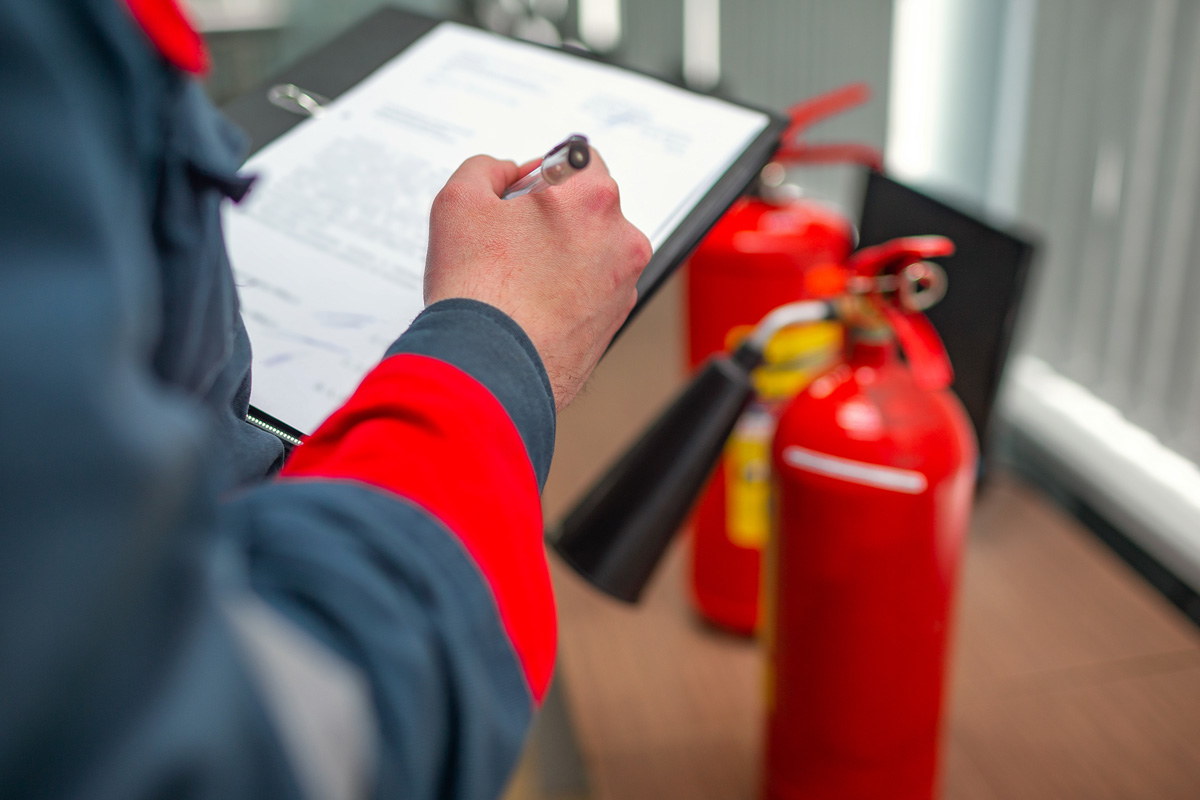 Fire Protection Spring Texas